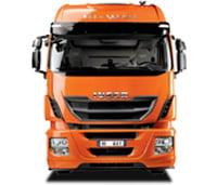 грузовики IVECO Stralis