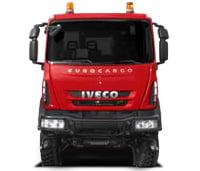 грузовики IVECO Eurocargo