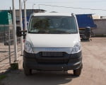 Шасси IVECO Daily 70C14 CNG на метане