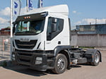 Седельный тягач IVECO Stralis Hi-Road AT440S36 T/P (4x2)