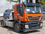 Седельный тягач IVECO Stralis Hi-Road AT440S42 T/P RR (4x2)