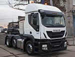 Седельный тягач IVECO Stralis Hi-Road AT440S42 TX/P (6x2)