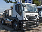 Седельный тягач IVECO Stralis Hi-Road AT440S42 T/P RR