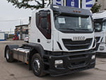 Седельный тягач IVECO Stralis Hi-Road AT440S42 T/P RR ADR