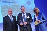 Iveco признана лучшим импортером в Германии