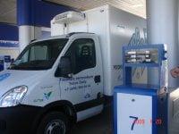 Iveco Daily CNG проехал от Ростова-на-Дону до Сочи в рамках автопробега «Голубой коридор»