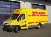 Deutsche Post и Iveco заключили соглашение о поставке 4500 экологичных автомобилей для доставки
