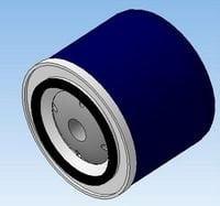 Масляные фильтры для автомобилей ИВЕКО
