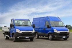 В январе 2012 года в России стартуют продажи обновленного Iveco Daily