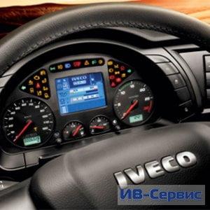 Грузовик  Iveco Stralis Hi-Way – признан лучшим грузовиком 2013 года!