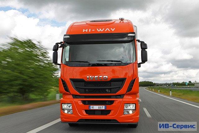 Лучший грузовик 2013 года теперь доступен по выгодной цене!