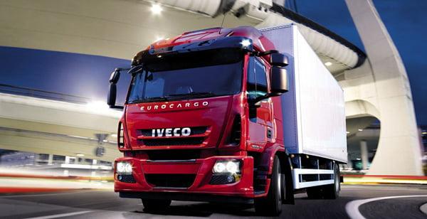 IVECO Eurocargo по уникальной цене