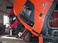 Сервис и гарантийный ремонт - аудит 2015