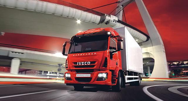 Сохраняем правильный курс - Iveco Eurocargo с выгодой до 1 млн. рублей