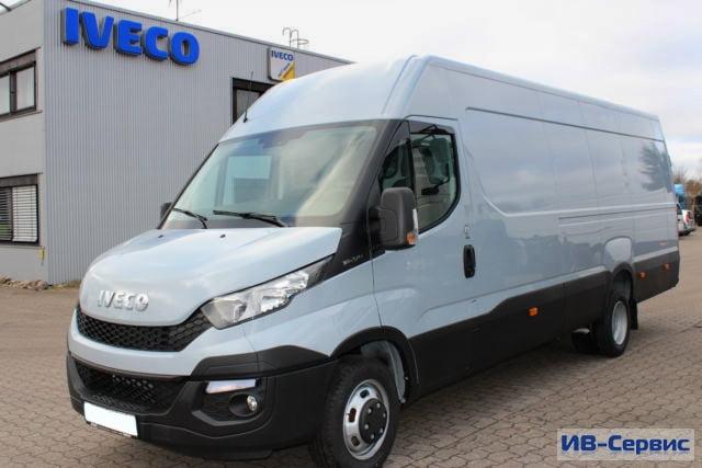 Цельнометаллический фургон IVECO Daily 35C15V (17,5 куб. м)