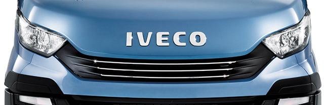 """Специальная программа """"Кредит / Лизинг"""" от производителя для розничного финансирования IVECO Daily"""
